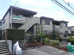 シティハイム東豊中[2階]の外観