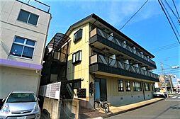 クレストール新小平[2階]の外観