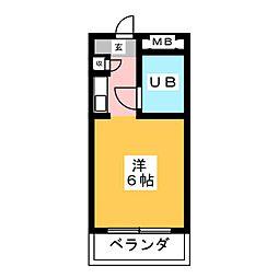 呼続駅 2.6万円