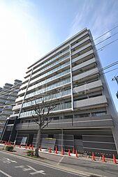 エスリード福島グレイス[10階]の外観