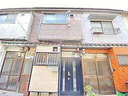 Osaka Metro中央線 朝潮橋駅 徒歩11分の賃貸一戸建て