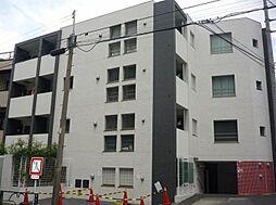 ビバリーホームズ北新宿[4階]の外観