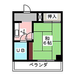 弥富駅 3.3万円