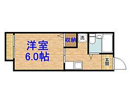 本千葉駅 2.2万円