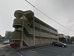 メディアハウスキャビン[1階]の外観