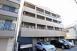 メゾンド・グラン・ブルー[2階]の外観