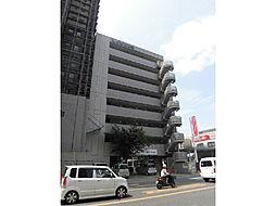 愛媛県松山市千舟町6丁目の賃貸マンションの外観