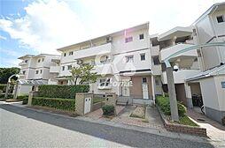 兵庫県神戸市垂水区小束山1丁目の賃貸マンションの外観