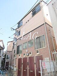 INVEST大井町6[2階]の外観