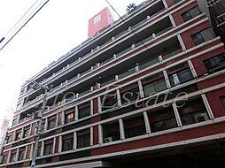 ユニ船場[2階]の外観