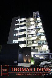 レジデンス21[2階]の外観