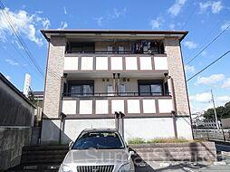 プレベール[2階]の外観