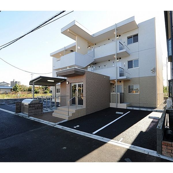 フォンス大門 1階の賃貸【埼玉県 / さいたま市緑区】