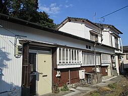 長崎県長崎市桜木町の賃貸アパートの外観