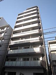 ヴォーガコルテ横濱吉野町[702号室]の外観
