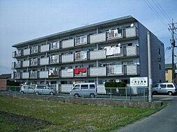 長澤ビル[4階]の外観