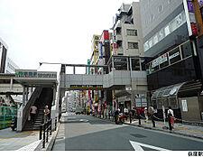荻窪駅(現地まで720m)