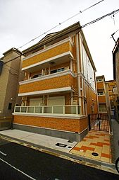 Royal Residence 住吉沢之町 PartII[2階]の外観
