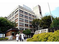 私立昭和大学まで1133m