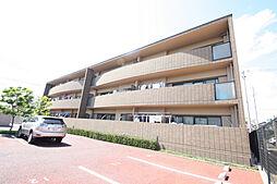 愛知県名古屋市守山区小幡2丁目の賃貸マンションの外観