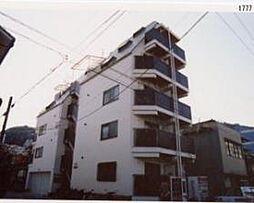 サンハイム緑町[205 号室号室]の外観