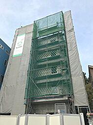 JR仙山線 東北福祉大前駅 徒歩18分の賃貸マンション