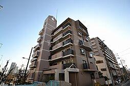 ベルダ高殿[2階]の外観
