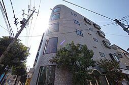 アール・ハシバ[4階]の外観
