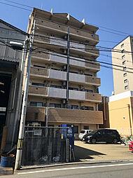 パセオ・RF[5階]の外観