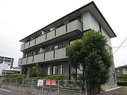 メルベーユ前田[1階]の外観
