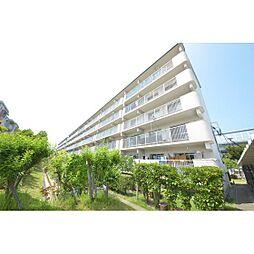福岡県福岡市西区大町団地の賃貸マンションの外観
