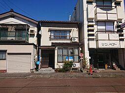加茂市駅前 戸建て