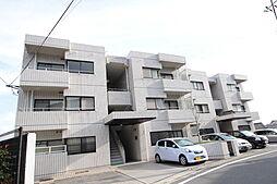 高須シティハウス[3階]の外観