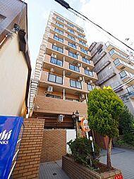 ローズコーポ阪神尼崎[2階]の外観