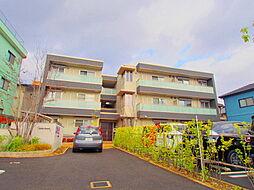 gardens Kawauchi[101号室]の外観