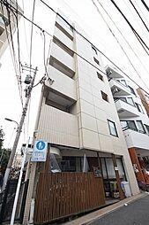 フェリオ西早稲田[403号室]の外観