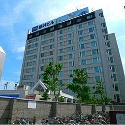 藤井ビルひばりが丘[7階]の外観