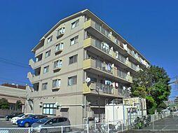 アビタシオン薮崎[5階]の外観