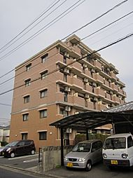 ユウメイトビル[3階]の外観