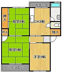 黒崎駅 3.0万円