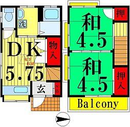 メゾン岡田第3