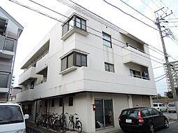 LEXANI新松戸[3階]の外観