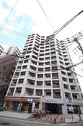 家具・家電付きモントーレ天神 S[10階]の外観