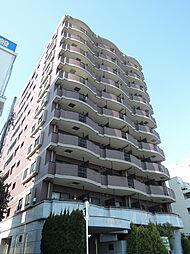 エクセル東神奈川[00904号室]の外観