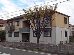 サンヒル岸和田III[1階]の外観