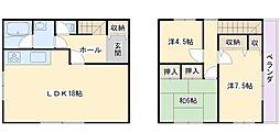 西飾磨駅 8.5万円
