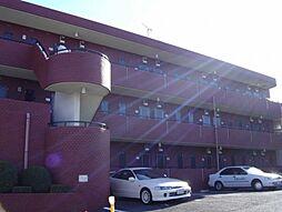 煉瓦館ボワ・リジェール[3階]の外観