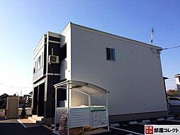 KEYAKI[1階]の外観