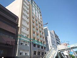 プレサンスNEO京都烏丸[10階]の外観