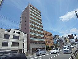 JR東海道・山陽本線 大津駅 徒歩10分の賃貸マンション